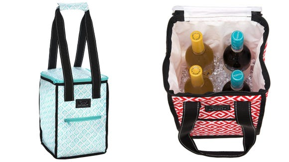 Scout Pleasure Chest Insulated Soft Cooler