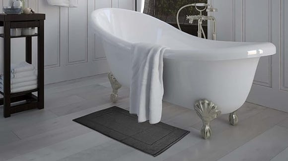 Utopia Towels Bath Mat