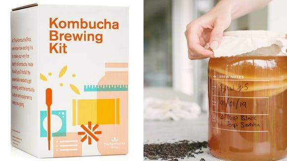 Best gifts on Amazon: Kombucha Kit