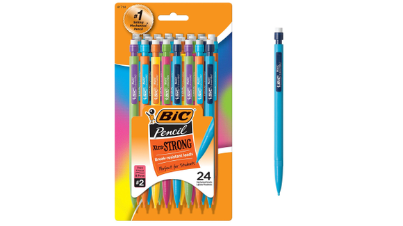 BIC Xtra-Strong Mechanical Pencil