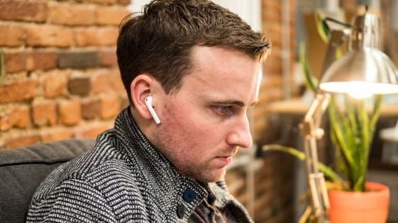 Apple AirPods are the best true wireless earbuds you