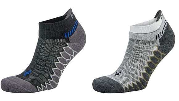 These socks top runners' wish lists.