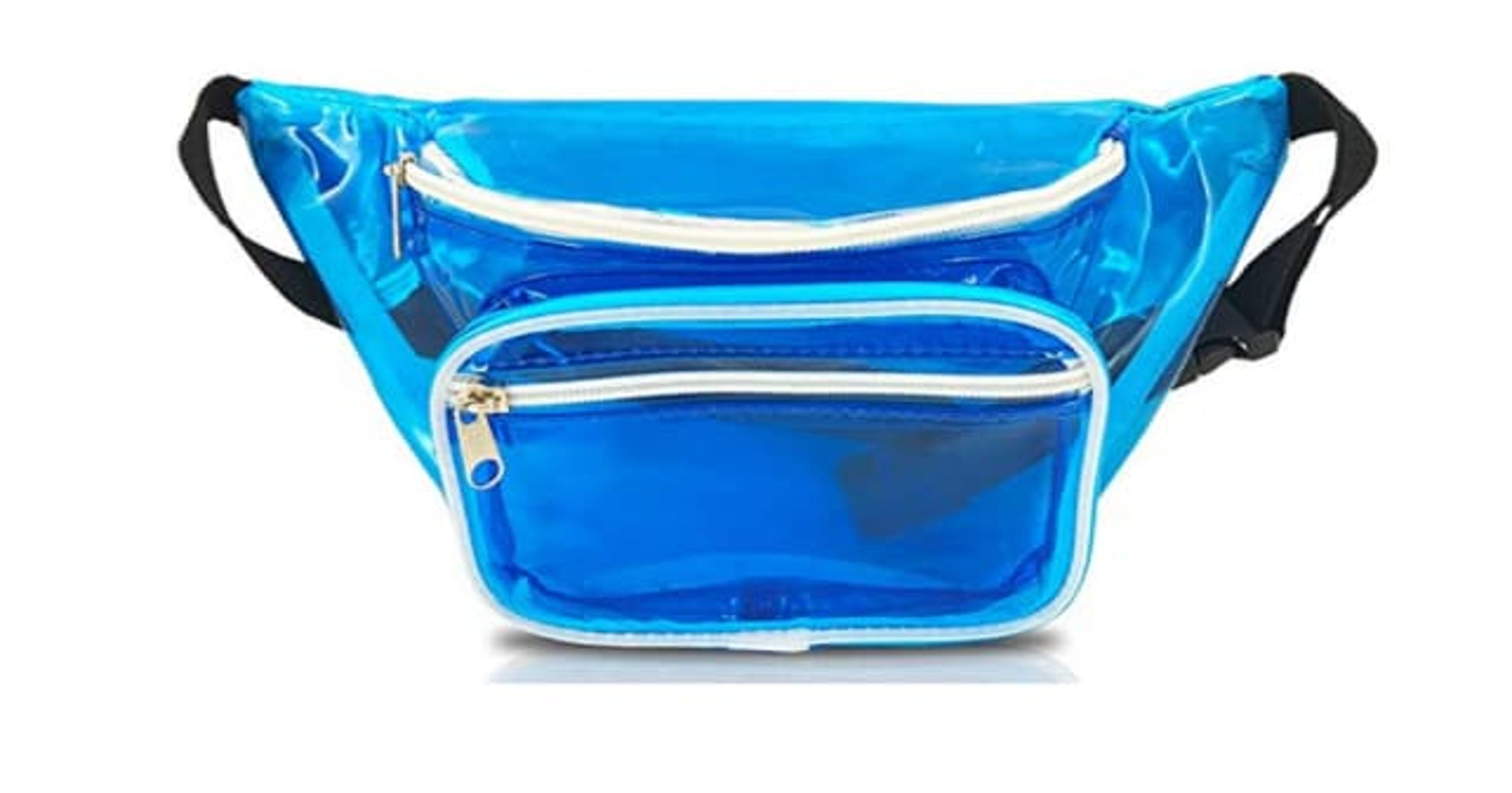 25cffd504a2c OMG so many people are wearing fanny packs again. And the accessories  industry is lovin' it