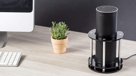 Echo Speaker Stand