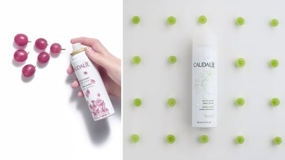 The best gifts for travelers - Caudalie Grape Water