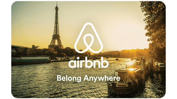 The best gifts for travelers - AirBnB