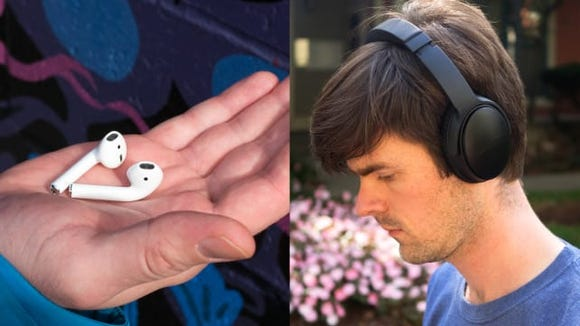Best gifts for college students 2018: Headphones