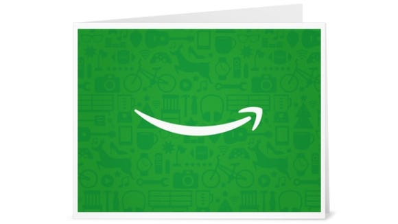 Best gifts for college students 2018: Amazon Gift Card (Photo: Amazon)