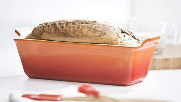 Best kitchen gifts of 2018: Le Creuset Heritage Stoneware Loaf Pan