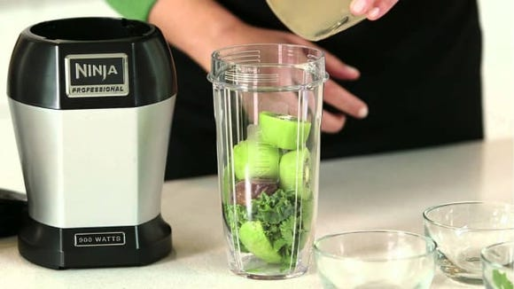 The best kitchen gifts of 2018: Ninja Pro Personal Blender