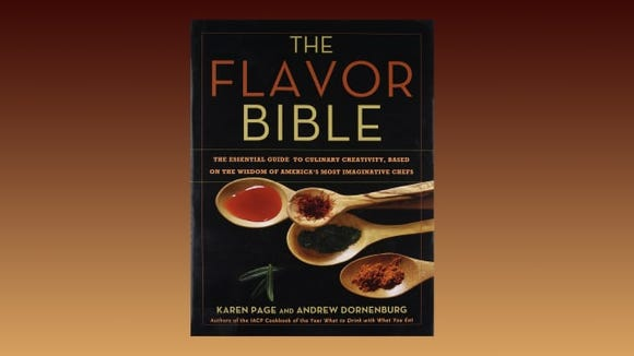 Best gifts under $50: The Flavor Bible