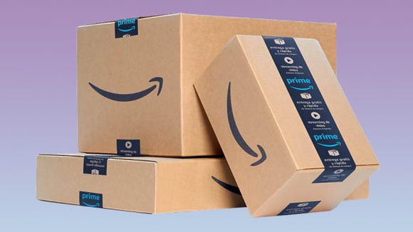 Best gifts under $50: 3-month Amazon Prime membership