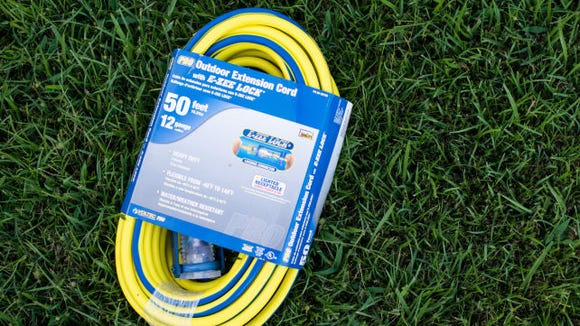 Voltec Pro Outdoor Extension Cord