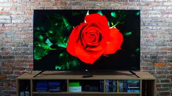 Best tech gifts of 2018: TCL 6 Series
