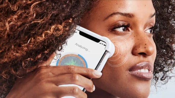 Best tech gifts of 2018: Neutrogena Skin360