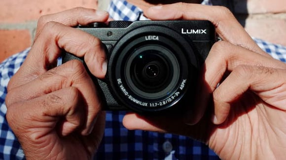 Best tech gifts of 2018: Panasonic Lumix LX100