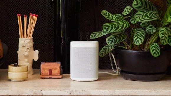 Best tech gifts of 2018: Sonos One
