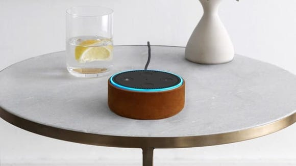 Best gifts under $50: Amazon Echo Dot