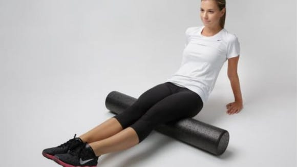 Best health and fitness gifts 2018 foam roller