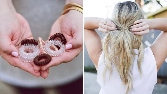 Best health and fitness gifts 2018 Invisibobble