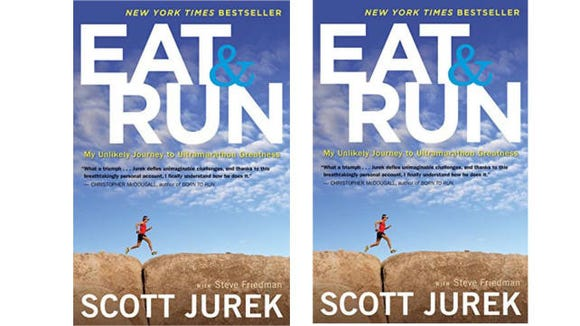 Best gifts for runners 2018 Eat and Run