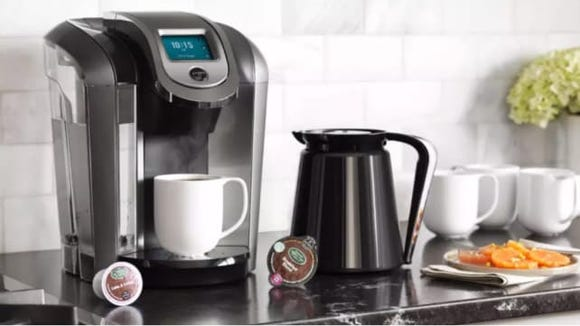 Best gifts for runners 2018 Keurig