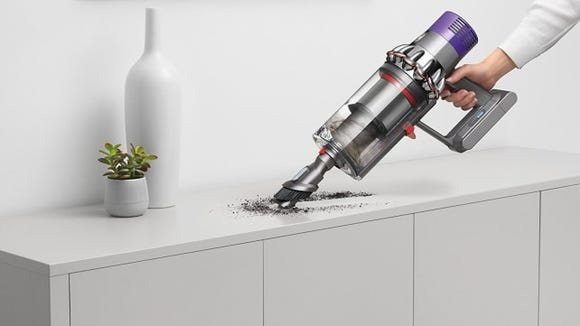 Outfit your home with the latest Dyson vacuums, kitchen gadgets and more.