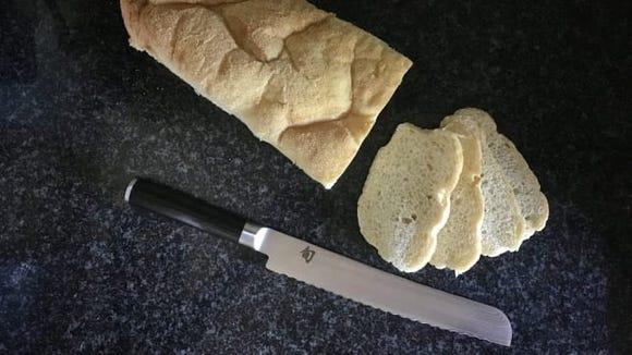 """Shun Classic 9"""" Bread Knife"""