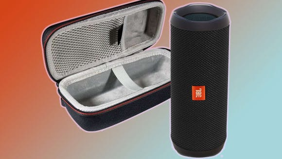 Best Gifts for Dad 2018 - JBL Flip 4