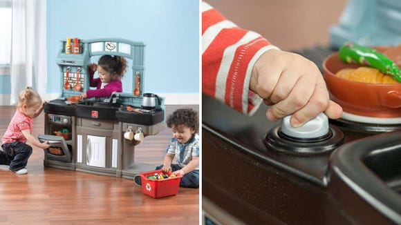 Gifts for kids 2018 Kitchen Playset