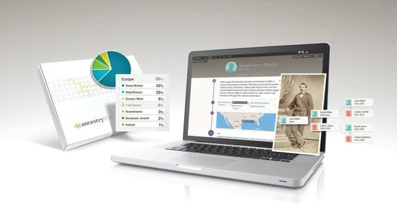 AncestryDNA makes for a fun gift but is better bought at a discounted price.