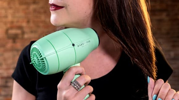 Love the hair dryer, just not the price.