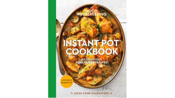 Good Housekeeping Instant Pot Cookbook