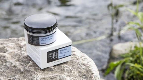 Cosrx Hyaluronic Acid Cream by River