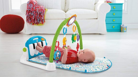 Fisher-Price Play Mat