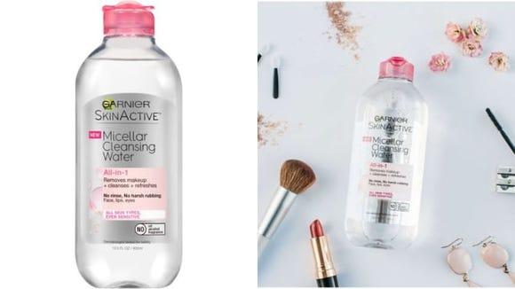 Garnier Skin Active Micellar Cleansing Water