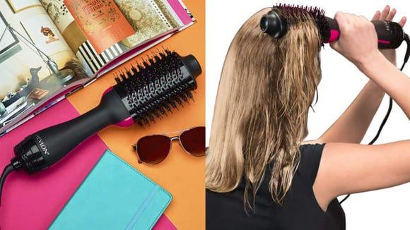 Revlon One-Step Hair Dryer and Styler