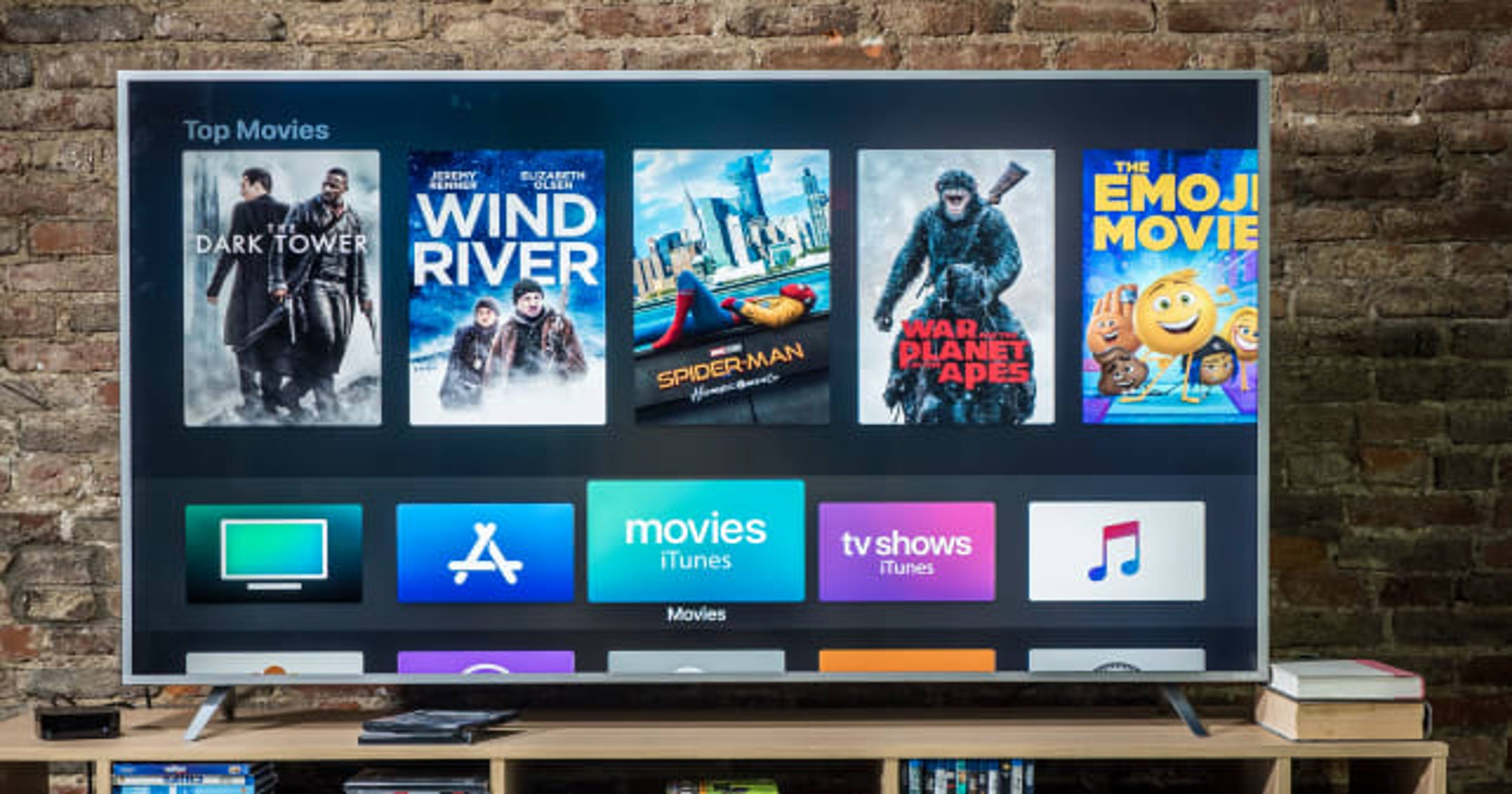 Smart TVs now support Apple AirPlay but you may not be able