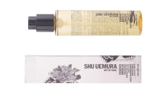Shu Eumura Hair Oil