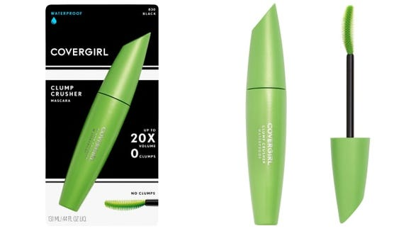 Covergirl Clump Crusher Mascara