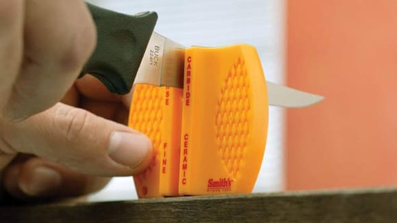 Smith's Knife Sharpener