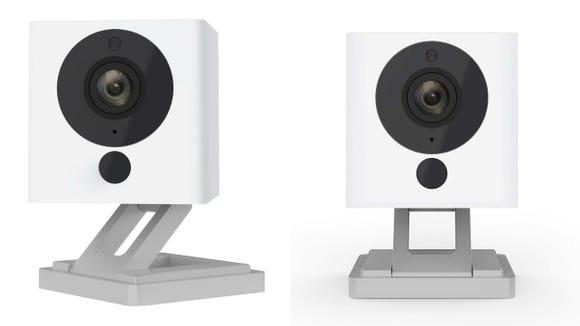 Wyze Cam 1080 p HD Indoor Wireless Smart Home Camera