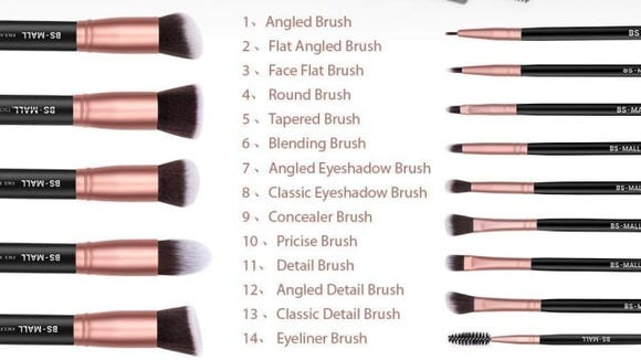 Here's proof you don't have to splurge on good makeup brushes.