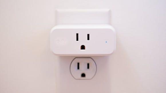 Eufy Smart Plug Mini