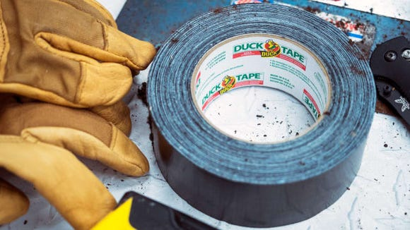 Duck Tape Max Strength
