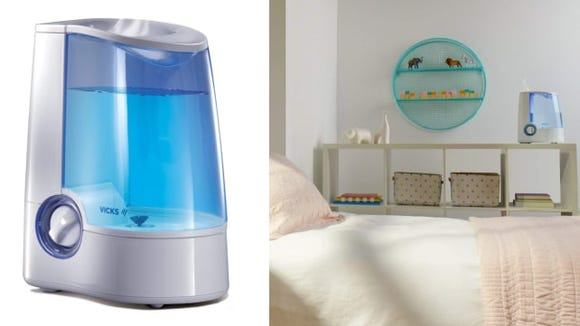Vicks Humidifier