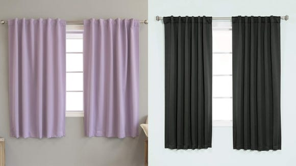 Best Home Blackout Curtains