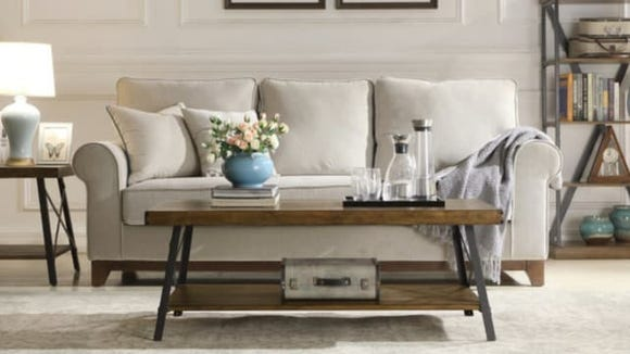 Get up to 70% off during the Houzz rug sale.