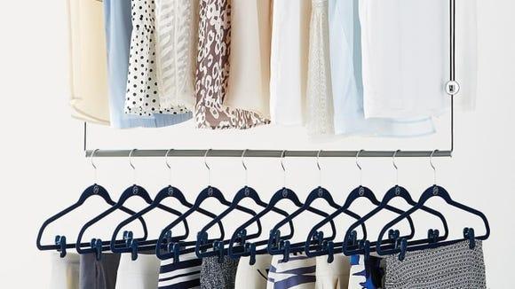 Closet expander