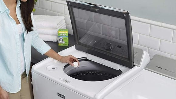 Affresh Washing Machine Cleaning Tablets